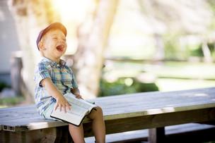 A educação de crianças segundo o Espiritismo