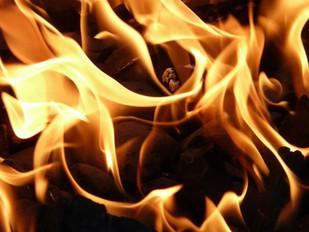 Inferno na Visão Espírita