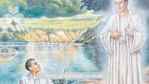 Mediunidade e os Mentores Espirituais