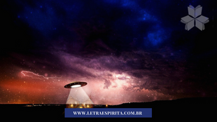 Ufologia na Visão Espírita