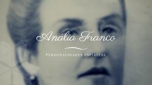 Personalidades Espíritas: Anália Franco, a dama da educação