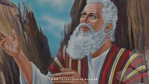 As Três Revelações Divinas – Moisés, Cristo e o Espiritismo