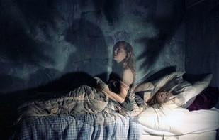 Paralisia do Sono Segundo o Espiritismo