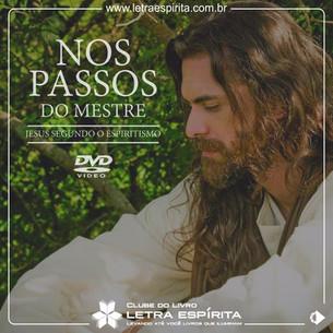 Primeiro filme Espírita sobre Jesus é lançado