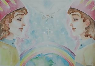 Cosme e Damião na Visão Espírita