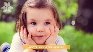 Como vivem as crianças no plano espiritual?