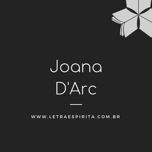 Mensagem de Joana d'Arc sobre a Mediunidade – O Livro dos Médiuns