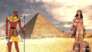 A Civilização Egípcia