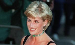 O despertar da princesa Diana no Plano Espiritual