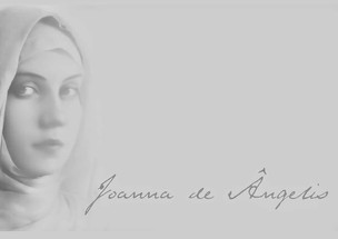 Joanna De Angelis: Uma Brevíssima História De Seus Passos Pela Humanidade