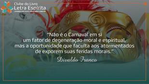 Breves esclarecimentos sobre o Carnaval