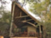 Acacia Familiy Luxury Tent