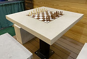 Stone Table Game Board Top.JPG