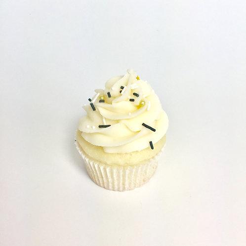 Gluten Free Vegan Cupcakes