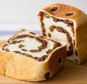 raisin サルタナレーズン食パン.JPG
