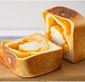 cheese チェダーチーズ食パン.JPG