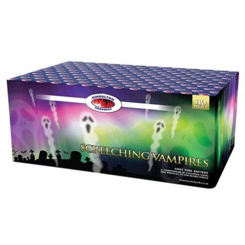 Screeching Vampires