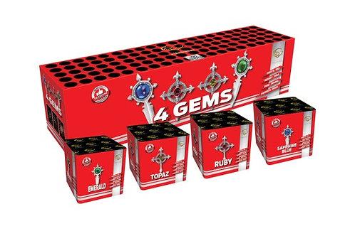 Four Gems pack