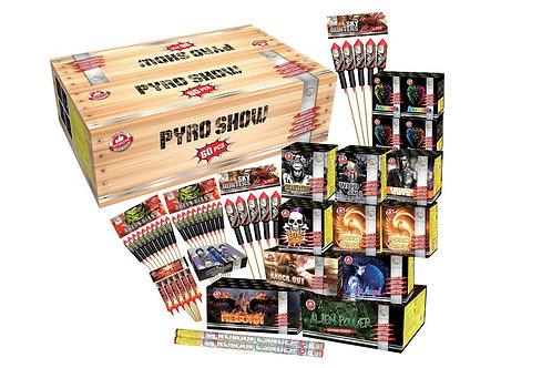 Pyro Show