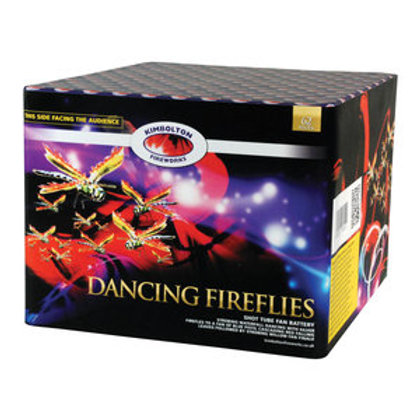 Dancing Fireflies