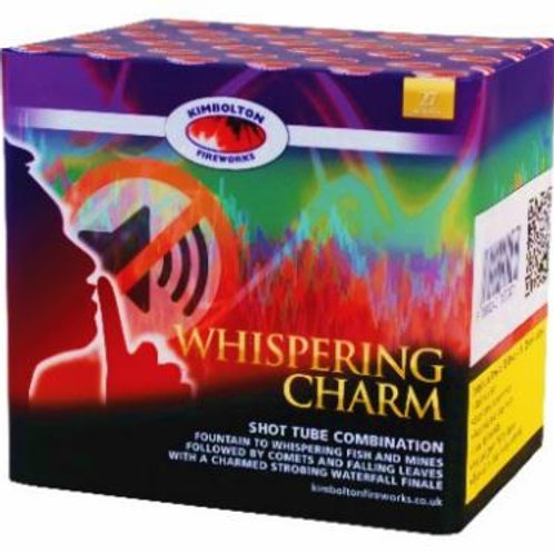 Whispering Charm