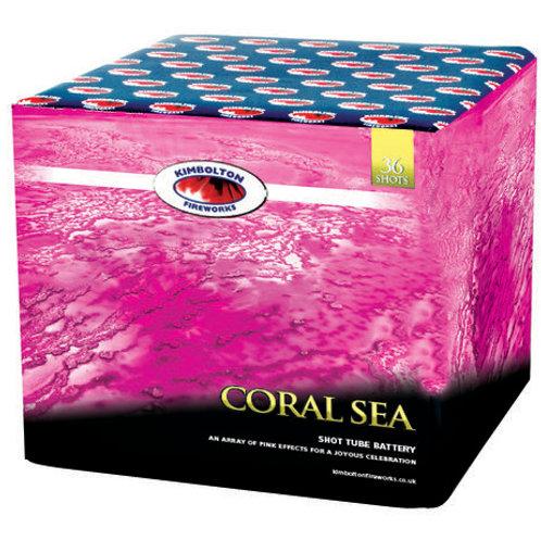 Coral Sea ( Gender reveal)
