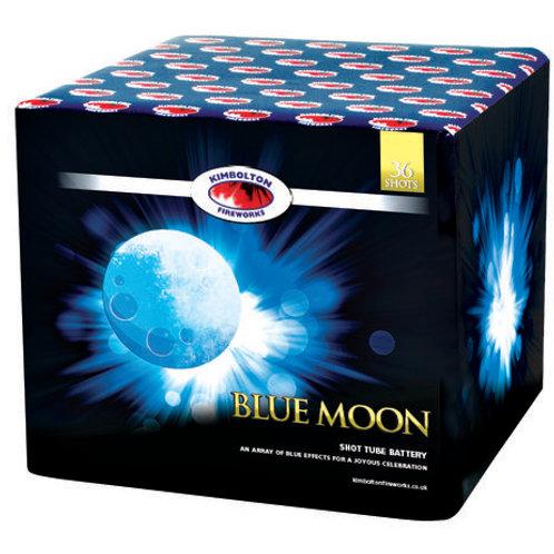 Blue Moon (Gender Reveal)