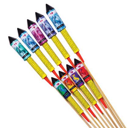 Centaur Rockets