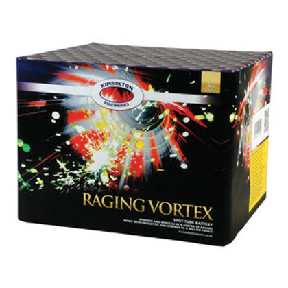 Raging Vortex