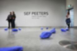 Opening Sef Peeters, foto Ramon Mangold