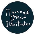 HannahOwenIllustrateslogo