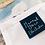 Thumbnail: Map of the Lake District Tea Towel