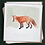 Thumbnail: Illustrated Christmas card pack - countryside animals