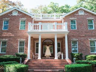 Anderson Wedding | Private Estate, Warrenton, Mo.