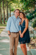 Macie & Nick | Summer Engagement Session | New Towne St. Charles