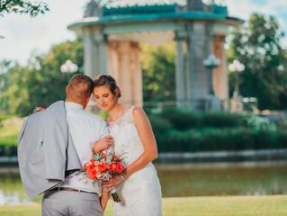 Heather & Dan | Married | St. Louis, Mo.