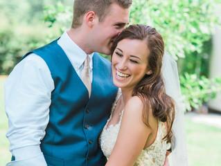 Richardson Wedding | Eureka, Mo.