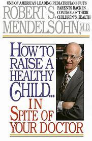 Dr. Mendelsohn Protects Children!