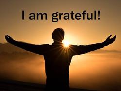 Complete Trust & Unconditional Gratitude