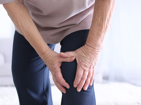 Fast Knee Pain Cure