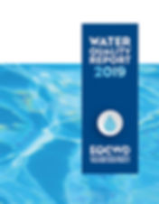 Water Quality Report Icon