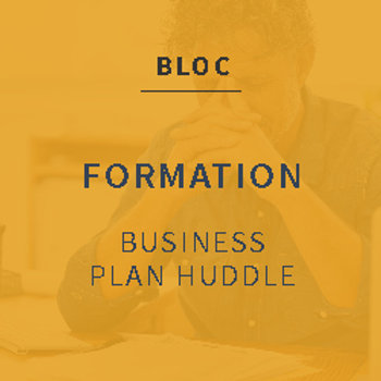 Formation - Business Plan Huddle