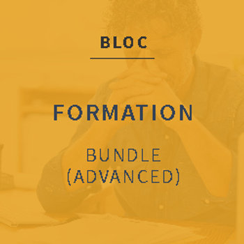 Formation - Bundle (Advanced)