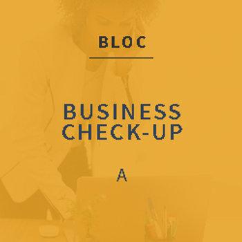 Business Checkup - A