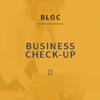 Business Checkup - D