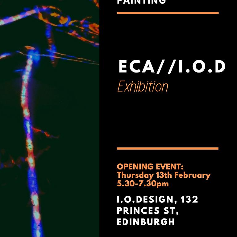 ECA//IODesign