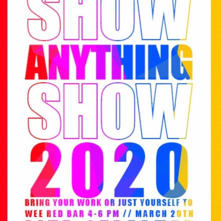 """""""Show Anything Show"""""""