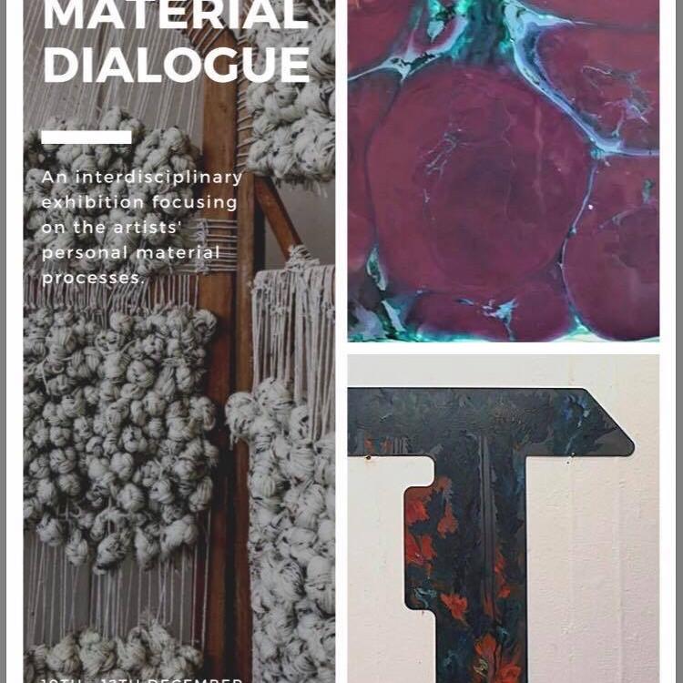 Material Dialogue pt. I