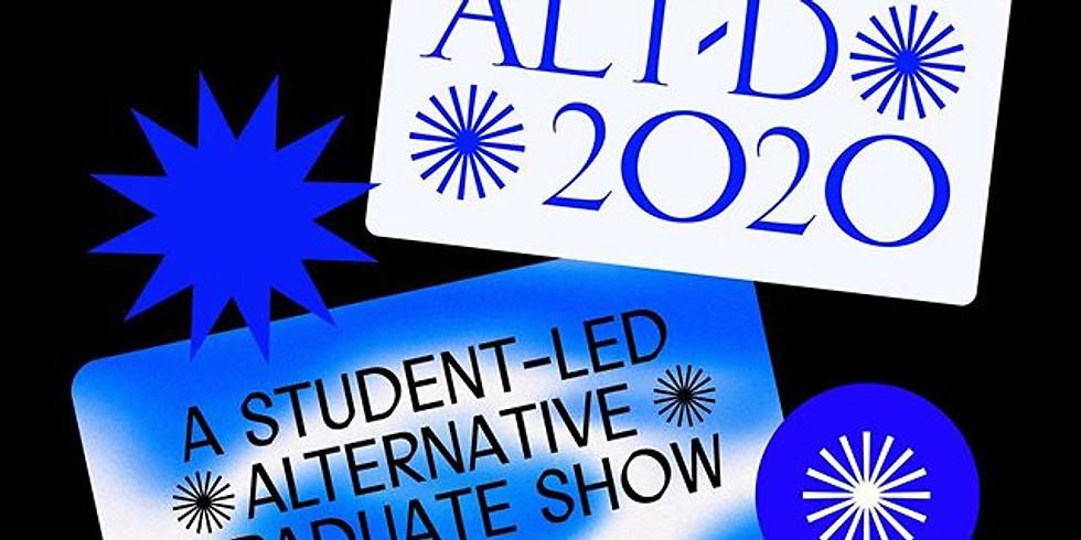 ALT-D Show