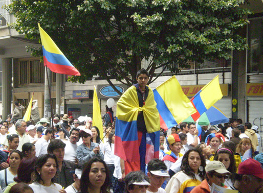 Arming International Law and Disarming War Criminals: Colombia's Transitional Justice Court